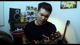 Download A Whole New World - Disney's Aladdin (Joseph Vincent Ukulele Cover) MP3 song and Music Video