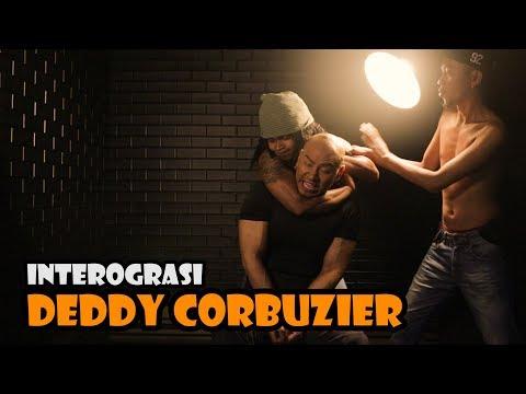 INTEROGRASI DEDDY CORBUZIER