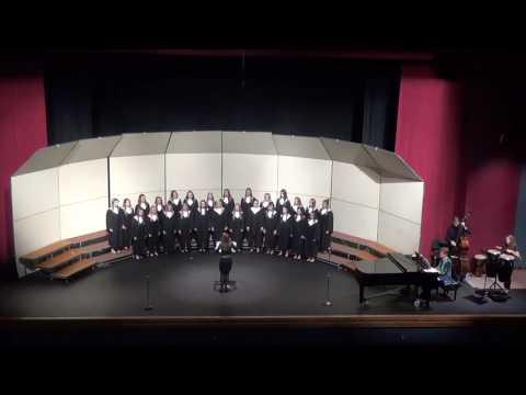 Hawley High School Women's Choir