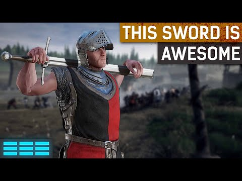 Mordhau Gameplay | Executioner's Sword OWNAGE