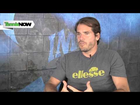 Tommy Haas on His Comeback