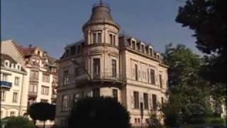 видео Санаторный курорт за границей