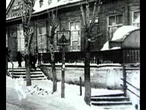 Анжеро-Судженск. История.