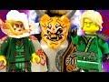 LEGO NINJAGO SONS OF GARMADON PART 2 THE JADE PRINCESS