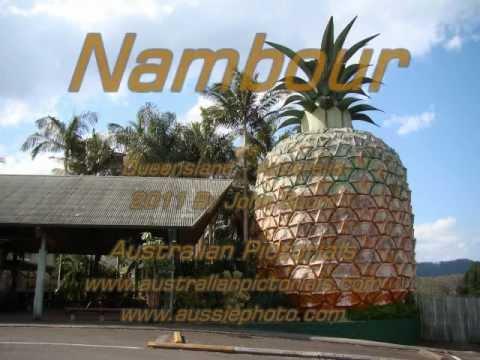 Nambour Pictorial.
