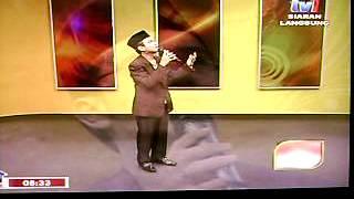 Fitri Haris Live tv1 Zikir