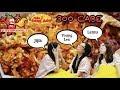EDAN!! MIE ABANG ADEK 300 CABE + WHISPER CHALLENGE JOWOAN | 10K Subscribers Challenge