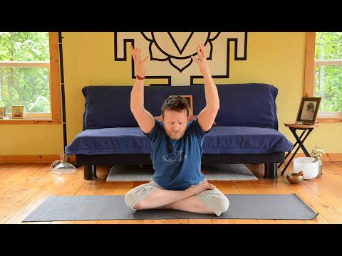 Anuttara Yoga Sample