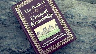 ☆ ASMR - The Mysterious Book of Unusual Knowledge Roleplay and Reading ☆