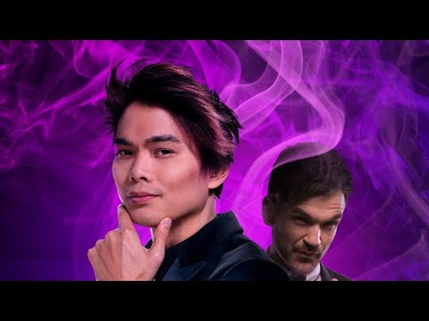 """Shin Lim and Colin Cloud reveal their """"tricks"""" are not done by CGI"""