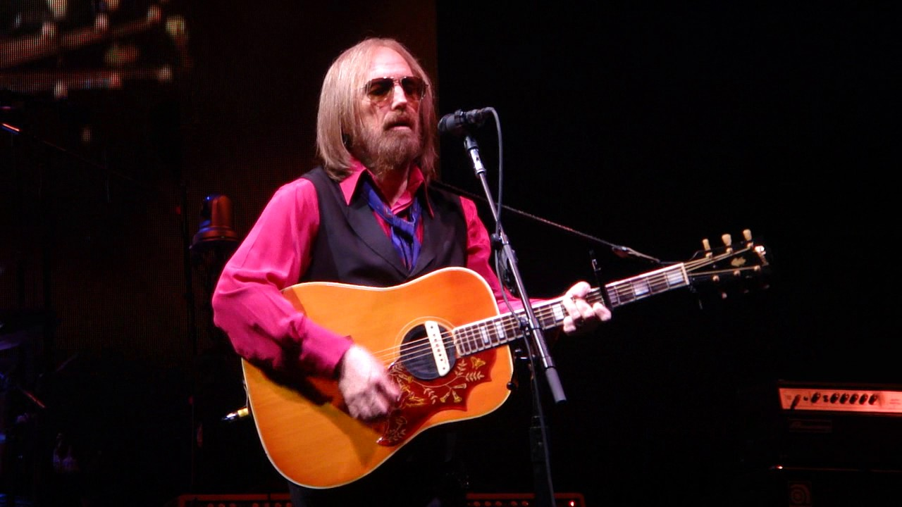 12 wildflowers tom petty the heartbreakers june 9 2017 pittsburgh pa ppg arena youtube. Black Bedroom Furniture Sets. Home Design Ideas