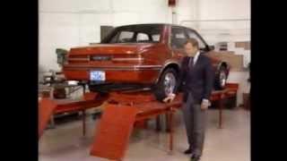 Buick - Understanding Torque Steer (1987)