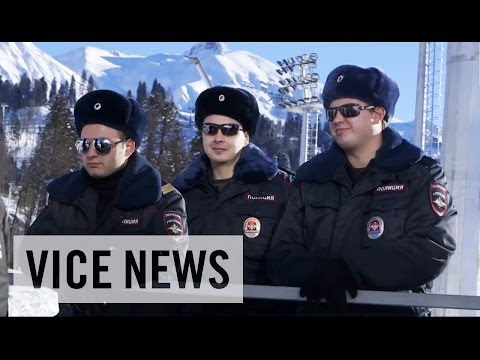 Why Are The Sochi Olympics The Most Expensive In History? Vice Explores The Real Cost (VIDEO)
