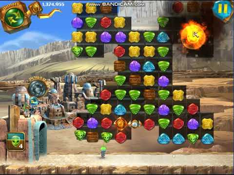 7 Wonders magical mystery tour ( final level ) |