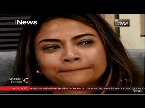 Vanessa Angel Tersangka, Pengacara Tuntut Identitas Penikmat Diungkap - Special Report 16/01