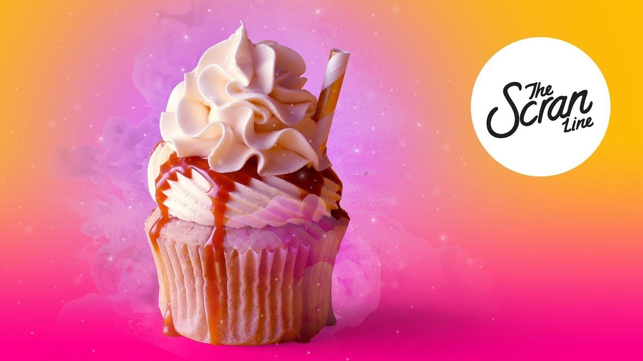 Happy Birthday Harry Potter Butterbeer Cupcakes The Scran Line