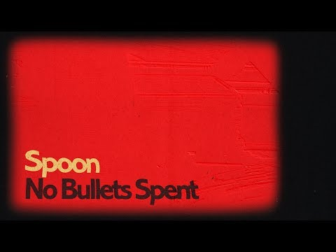 "Spoon Announce 'Everything Hits At Once: The Best Of Spoon' & Share New Song ""No Bullets Spent"""