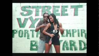 Shawn Storm - Nuh Idiot Gyal {S-Class Riddim} (Dec 2010)