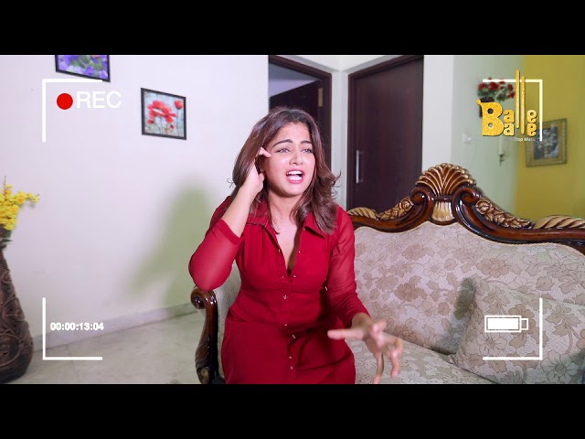 Len's Talk | Wamiqa Gabbi | Balle Balle | Coming soon