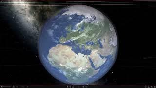 Killing Earth Earth vs  Moon