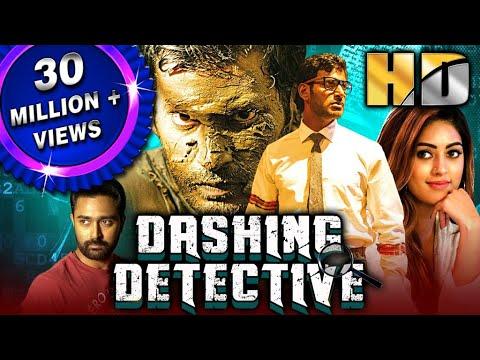 Dashing Detective (HD) (Thupparivaalan) Hindi Dubbed Full Movie | Vishal, Prasanna, Anu Emmanuel