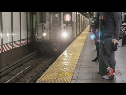 Girl, 13, Killed Retrieving Phone From Subway Tracks