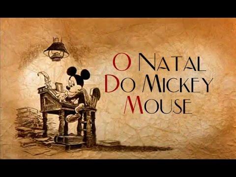 O Natal do Mickey Mouse - Abertura Mp3