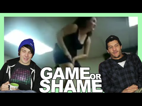 games Drunk girl