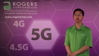 通往5G之路:5G的关键板材特性—第二部分:在sub-6GHz 的5G天线中影响无源互调PIM的因素