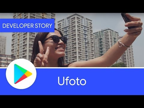 Android Developer Story: Ufoto achieve global success with Google Play & Android (Go edition)