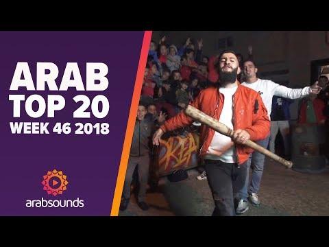 TOP 20 ARABIC SONGS (WEEK 46, 2018): Noor Alzien, Balti, TiiwTiiw & more!