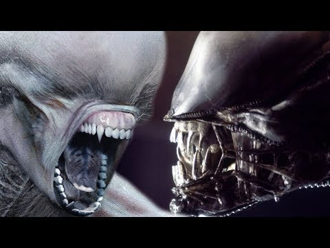 NEOMORPH VS XENOMORPH - LIFE CYCLE COMPARISON - WHICH ONE IS SUPERIOR? ALIEN: COVENANT
