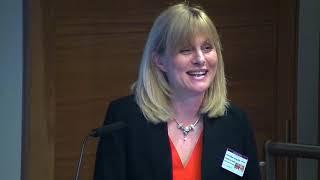 Dementia 2020 - Professor Gillian Leng, NICE