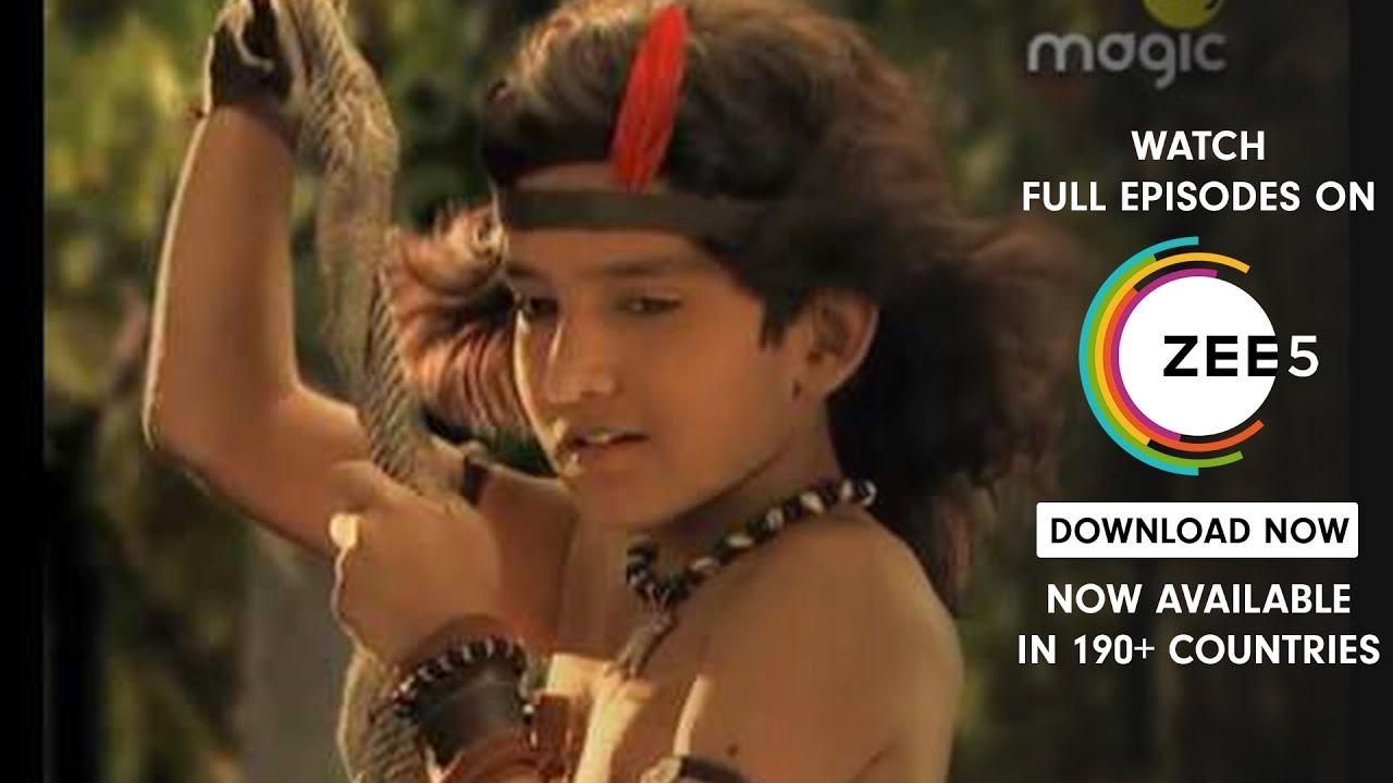 Shaurya Veer Eklavya Ki Gatha | Minisode | Hindi Mythology TV Serial |  Episode 6