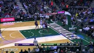 Isaiah Thomas - Fantastic Finisher