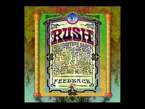 Rush - Summertime Blues