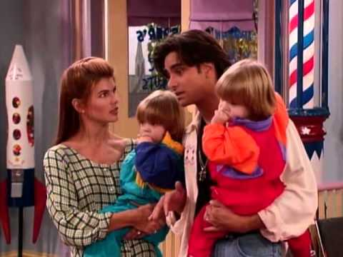 Jesse And His Boys Full House  Season 6 Part1