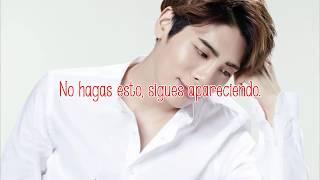 Just For A Day | Jonghyun † (SHINee) | Sub Español