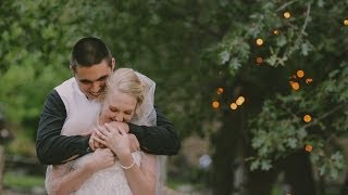 Wrightwood Guest Ranch Wedding Video {California Wedding Videographer)