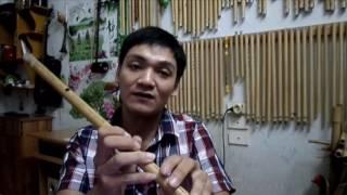 Hướng dẫn thổi sáo: Gặp nhau giữa rừng mơ-Huy Hiệu/Website : www.saotruchuyhieu.com