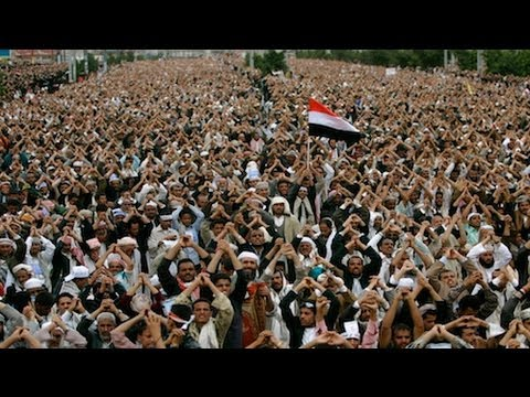 Yemen Opposition Calls for Massive Campaign to Oust Dictator