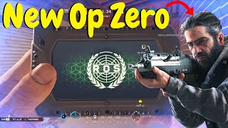 New Season is Here in Rainbow Six Siege (Shadow Legacy Gameplay)