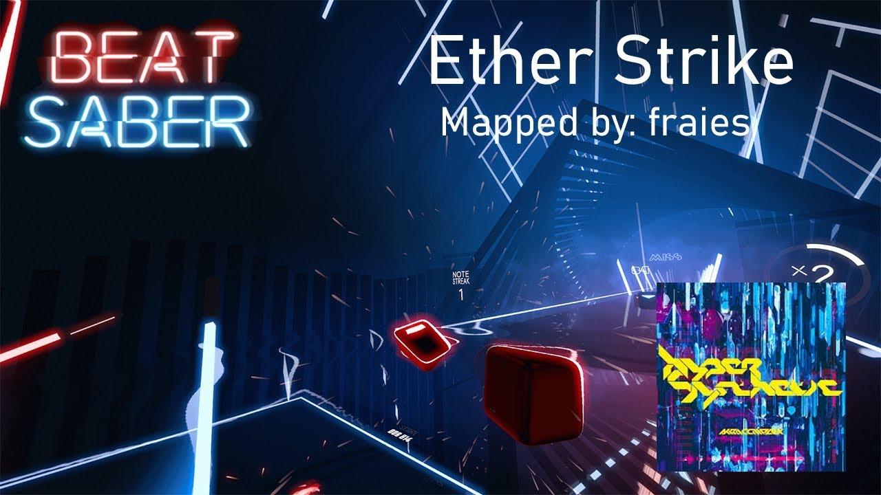Akira Complex Ether Strike