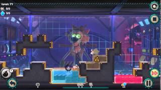 MouseCraft - Level 71