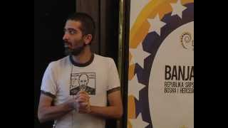 Debconf 2011 - Distributed Naming - Daniel Kahn Gillmor