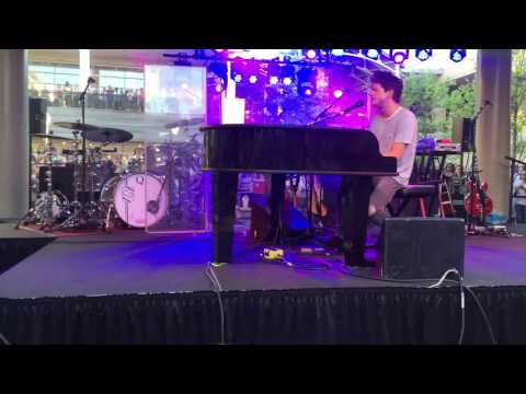 Charlie Puth Up All Night Live