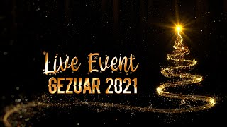 Live Event 2021 - Tv Kopliku ( Gezuar 2021 )