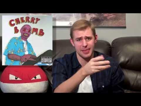 Tyler, The Creator - Cherry Bomb - Album Review