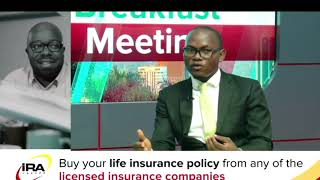 How to apply for a home loan with Housing Finance Bank| NBS Breakfast Meeting