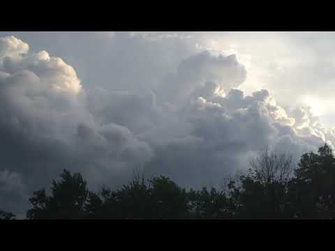 A Line storm Song  Robert Frost, recited  CGrace Dalton